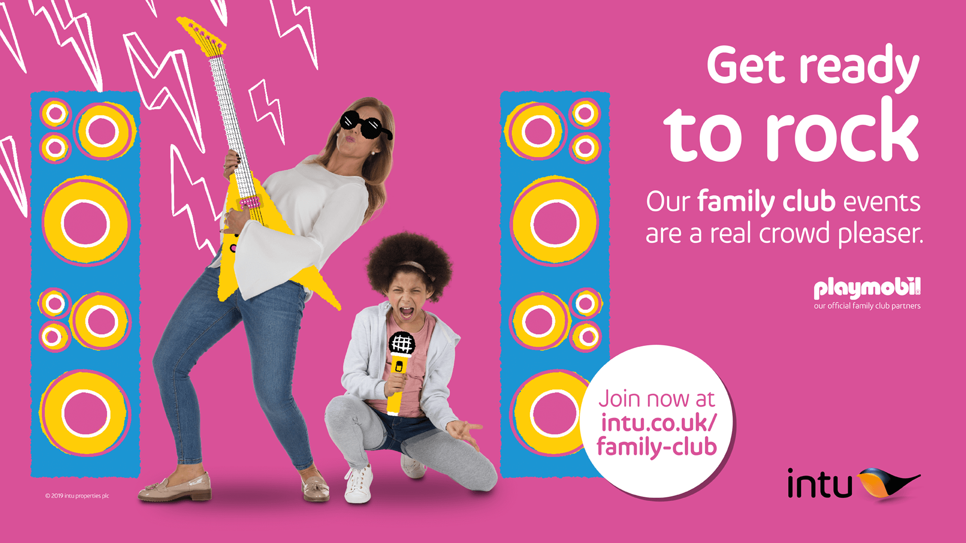 intu Metrocentre Family Club