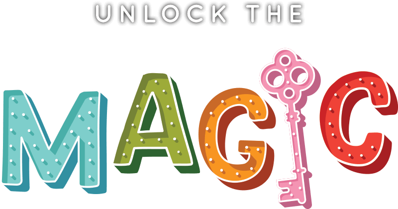 Unlock the Magic